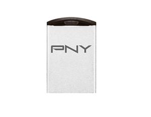 PNY MICRO M2 Attaché USB 2.0 Flash Memory 16GB